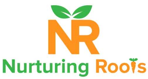 nuturing roots logo