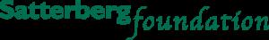 Satterberg Foundation Logo