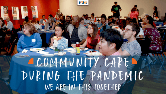 Community Care During the Pandemic